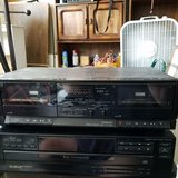 ?Sony 5 Disc CD Player/Changer CDP-C245? in Nashville, Tennessee