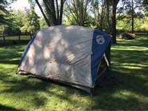 Coleman 9'X7' Tent in Chicago, Illinois