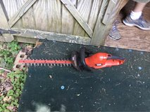 Husquivena Chain Saw in Clarksville, Tennessee