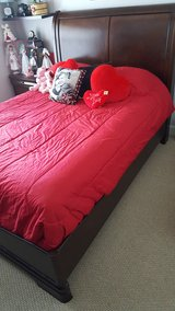 Ashley Furniture Queen Bedroom Set in Pleasant View, Tennessee