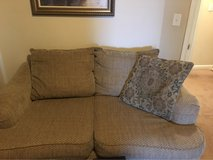 comes with couch listed. both for $25 in Fort Campbell, Kentucky