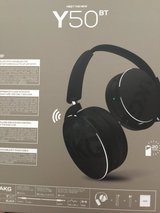 AKG - On Ear Bluetooth HeadPhones in Conroe, Texas