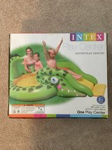 Intex Gator Play Yard Swimming Pool in Yorkville, Illinois