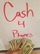 Cash for iPhones / Smartphones   *Any Condition* in Yucca Valley, California