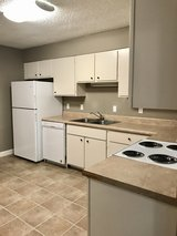 GROUND LEVEL 1 Bed 1 Bath Apartment at Autumn Ridge Apts. in Fort Campbell, Kentucky