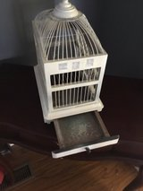 Antique Bird Cage in Fort Campbell, Kentucky