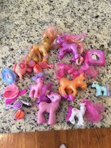 My Little Pony (Qty 6) in Elgin, Illinois