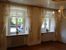 6BR Single historic House in Spangdahlem, Germany