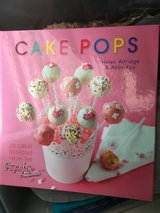 Cake pops cookbook in Fort Campbell, Kentucky