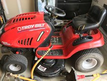 Troy riding mower in San Clemente, California