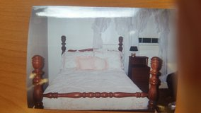 Antique Bedroom Furniture - Early 1900's in Beaufort, South Carolina