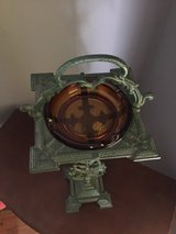 Cast Iron Ashtray in Fort Campbell, Kentucky
