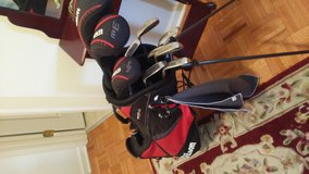 Wilson Profile Golf Clubs in Fort Campbell, Kentucky
