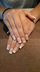 Nail Services in Fort Hood, Texas