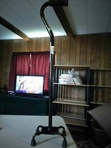 Quad Cane Adjustable height in Fort Campbell, Kentucky