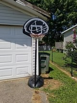 Small basketball in Elizabethtown, Kentucky