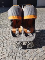 City Mini Double stroller in Stuttgart, GE