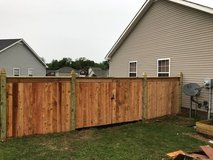 Top Notch Fence in Fort Campbell, Kentucky