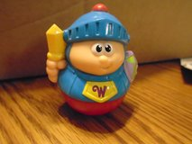 knight weeble in Tinley Park, Illinois