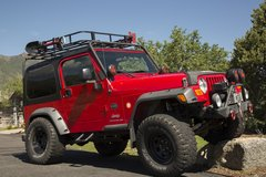 2005 Jeep Wrangler X in Colorado Springs, Colorado