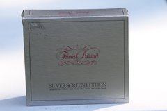 Trivial Pursuit cards silver screen edition in Cherry Point, North Carolina