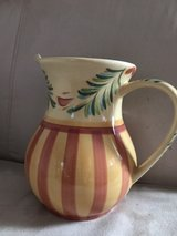 Gail Pittman Southern Living at Home Pitcher in Kingwood, Texas