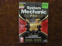IOLO SYSTEM MECHANIC PRO; PC TUNEUP & REPAIR CD; NIB in Fort Leonard Wood, Missouri