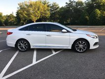 2015 Hyundai Sonata Limited 2.0T in Fort Lewis, Washington