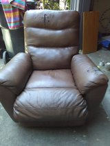 Recliner in Travis AFB, California
