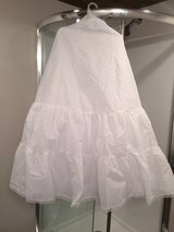 David's Bridal A-Line Petticoat in Fort Campbell, Kentucky