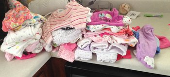 3/6 Month Clothes in Fort Campbell, Kentucky