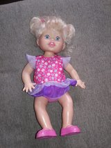 Baby Alive & singing/dancing doll in Morris, Illinois
