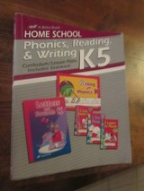 Abeka Home school phonics, reading, and writing curriculum, lesson plans & Home school Numbers K... in Camp Lejeune, North Carolina