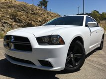 2013 Dodge Charger Low Miles in Camp Pendleton, California
