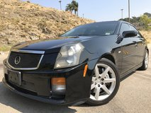 CADILLAC CTS-V 6 Speed in Camp Pendleton, California