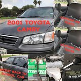 2001 Camry Great work or school cat in League City, Texas