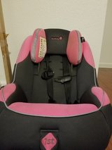 Safety 1st Guide 65 Convertible Carseat in Fort Campbell, Kentucky