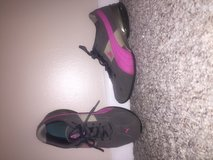 Woman's Pumas size 6.5 used in Hopkinsville, Kentucky