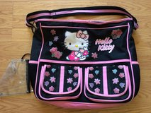 Hello Kitty Baby Bag in 29 Palms, California