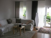 Furnished apartment (housing proofed) in Ramstein, Germany