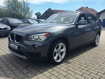 BMW X1 xDrive 35i in Ansbach, Germany