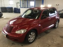 2005 PT Cruiser LE in Hohenfels, Germany