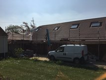 Roofing services & exterior maintenance. in Lakenheath, UK