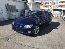 2000 Toyota Altezza RS - TINT - Stereo - Super Clean - Compare & $ave! in Okinawa, Japan