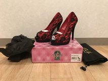 **New** Women's Platform Pumps **Reduced** in Okinawa, Japan