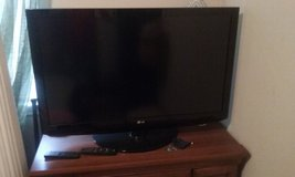 "LG 46"" LCD Television, TV in Camp Lejeune, North Carolina"