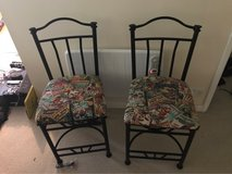 2 Marvel chairs, in Cambridge in Cambridge, UK