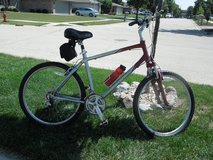 Giant Sedona 21 speed cycling bicycle in Shorewood, Illinois