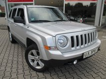 '11 Jeep Patriot Latitude 4×4 Auto in Ramstein, Germany