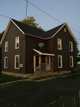 FOR SALE 2-duplexes on one parcel (Watertown) in Watertown, New York